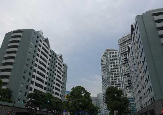 資産価値を維持する驚きのマンション