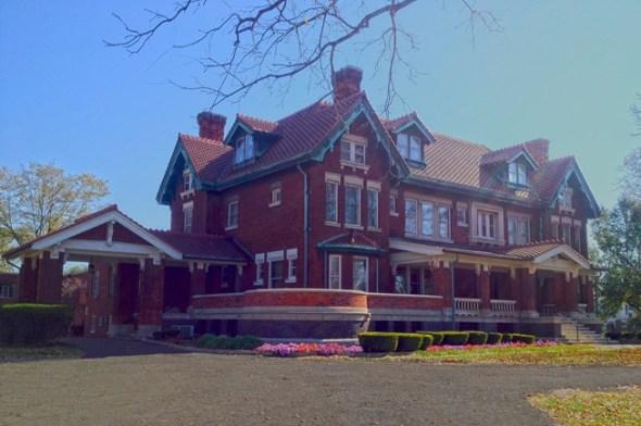 Mansion 2012