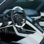 Porsche 918 Mansory