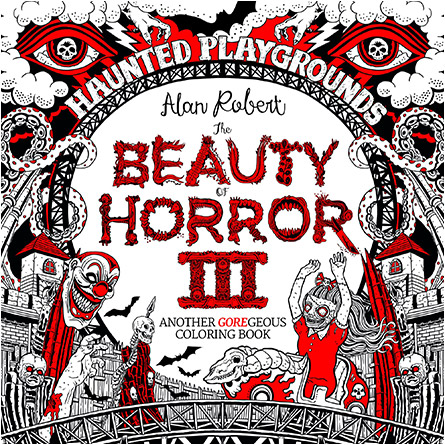 The Beauty of Horror III