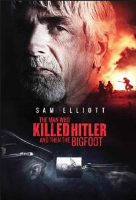 The Man Who Killed Hitler And Then Hitler