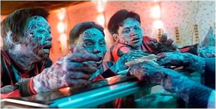 Bio-Zombie