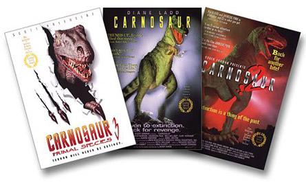 Carnosaur