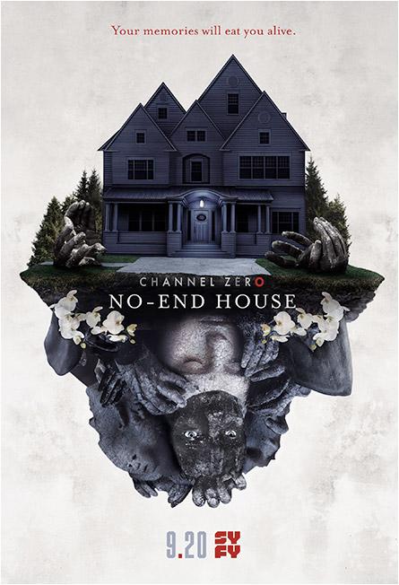 Channel Zero: No End House