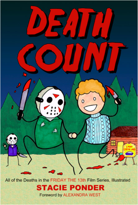 Death Count: All of the Deaths in the Friday the 13th Film Series