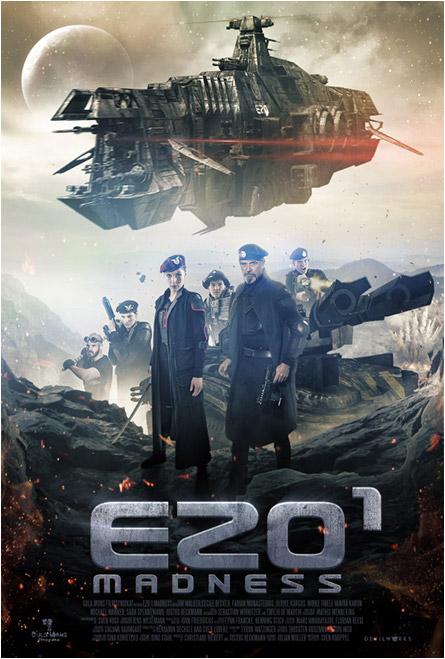 EZO1 Madness