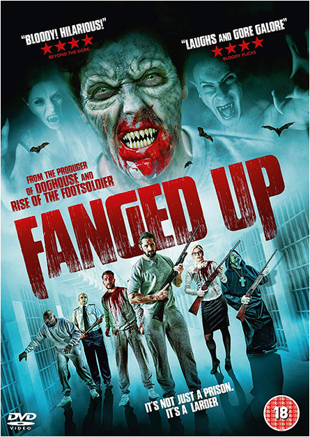 Fanged Yp