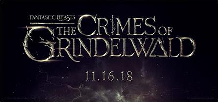 Fantastic Beats: The Crimes of Grindelwald