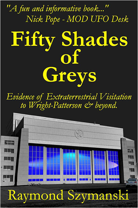 Fifty Shades of Greys