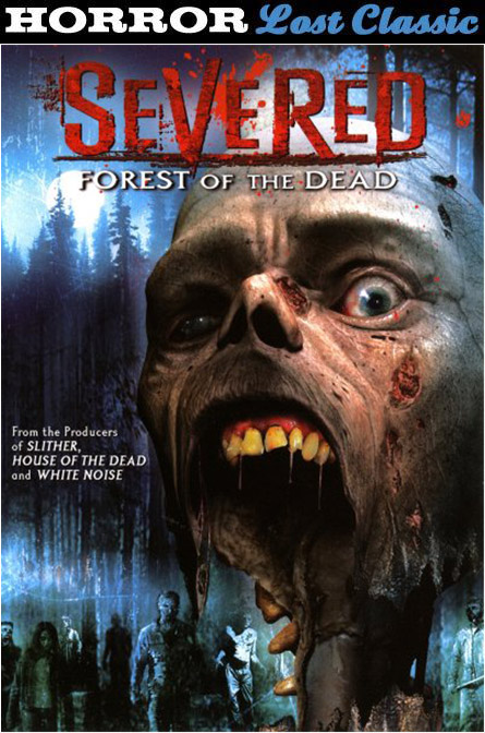 Severed – Forest of the Dead