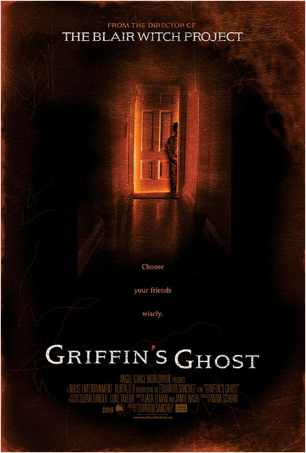Griffin's Ghost