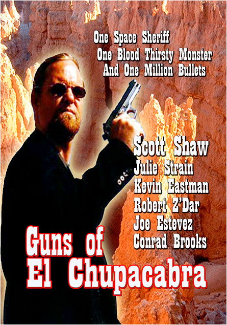 Guns of El Chupacabra