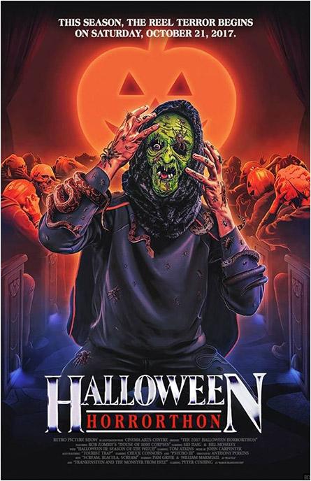 Halloween Horrorthon