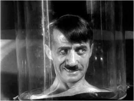 Hitler's Brain