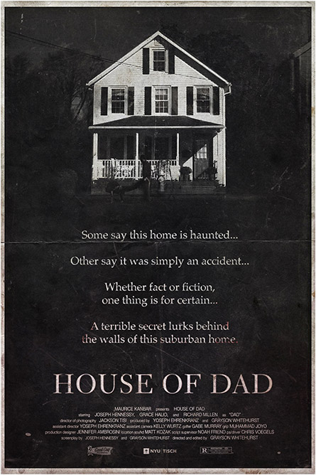 House of Dad