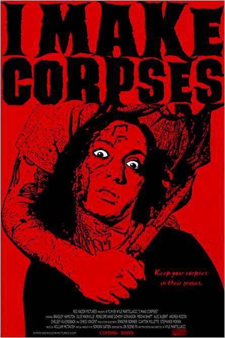 I Make Corpses