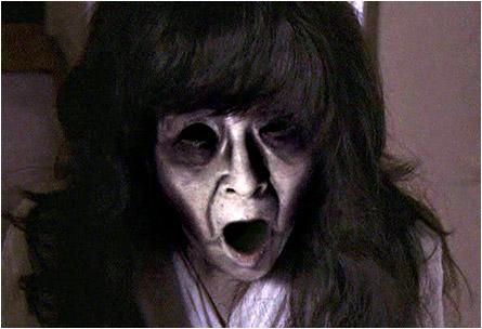 Ju-On: White Ghost Black Ghost