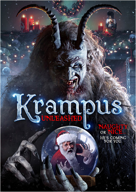 Krampus: Unleashed