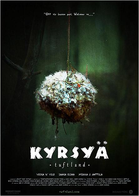 Kyrsya: Tuftland