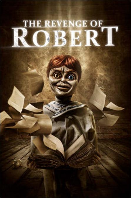 Revenge of Robert