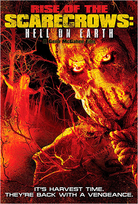 Rise of the Scarecrows: Hell On Earth