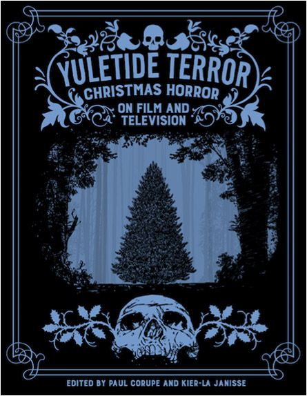 Yuletide Terror: Christmas Horror On television And Film