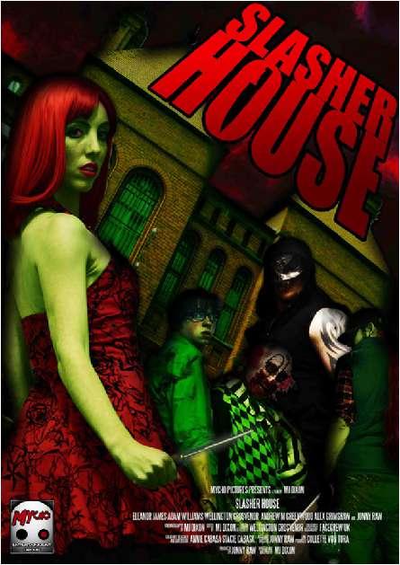 Slasher House