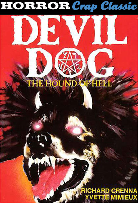 Devil Dog: The Hound From Hell