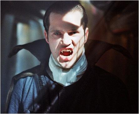 Dracula 3000: Infinite Darkness