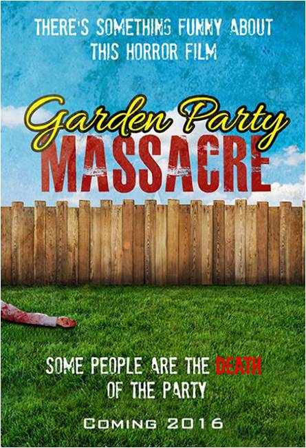 Garden Party Massacre