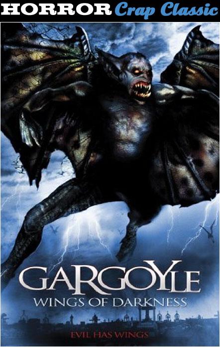Gargoyle: Wings of Darkness
