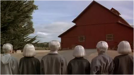 John Carpenter's Village of the Damned