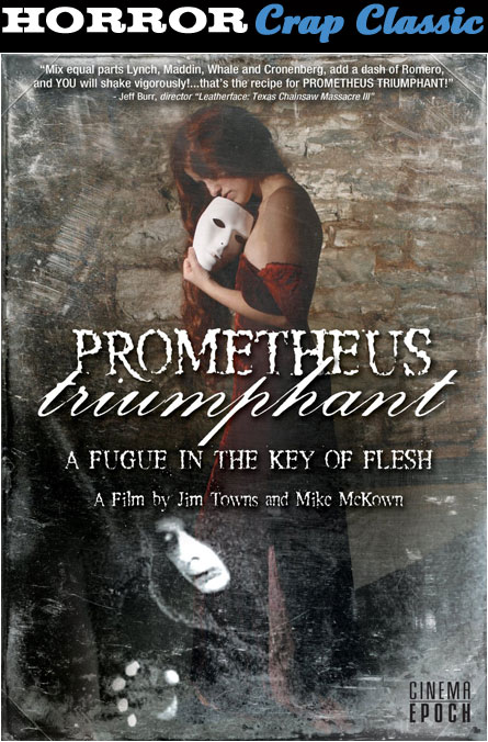 Prometheus Triumphant: A Fugue in the key of Flesh
