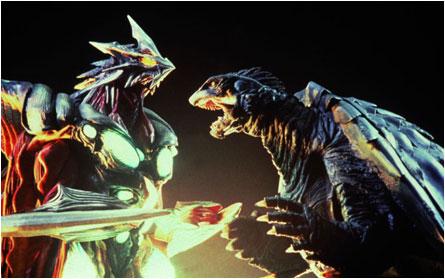 Gamera III: Revenge of Iris