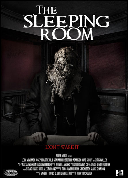 The Sleeping Room