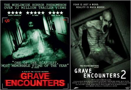 Grave Encounters / Grave Encounters 2