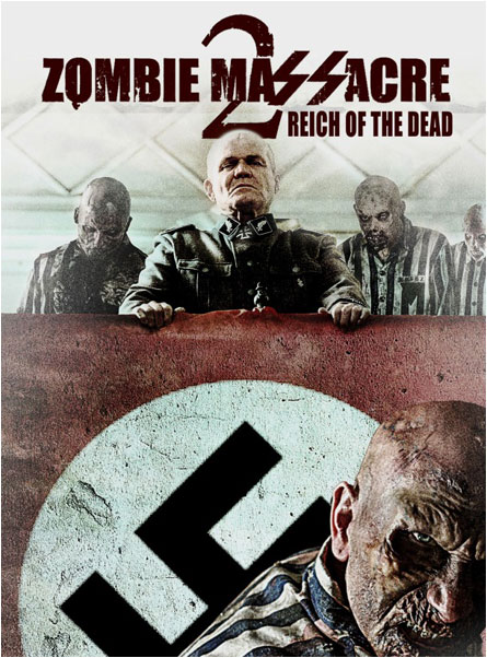 Zombie Massacre 2: Reich of the Dead