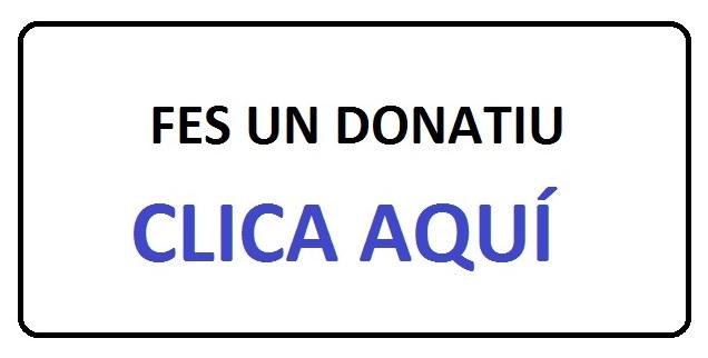 Donatius a Mans Unides