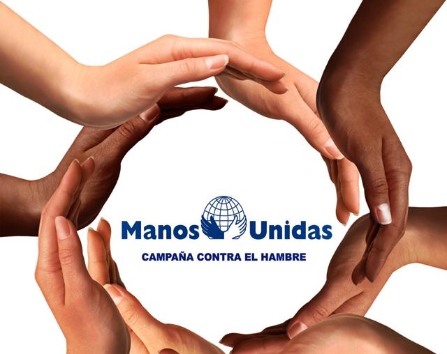 MANOS UNIDAS MADRID