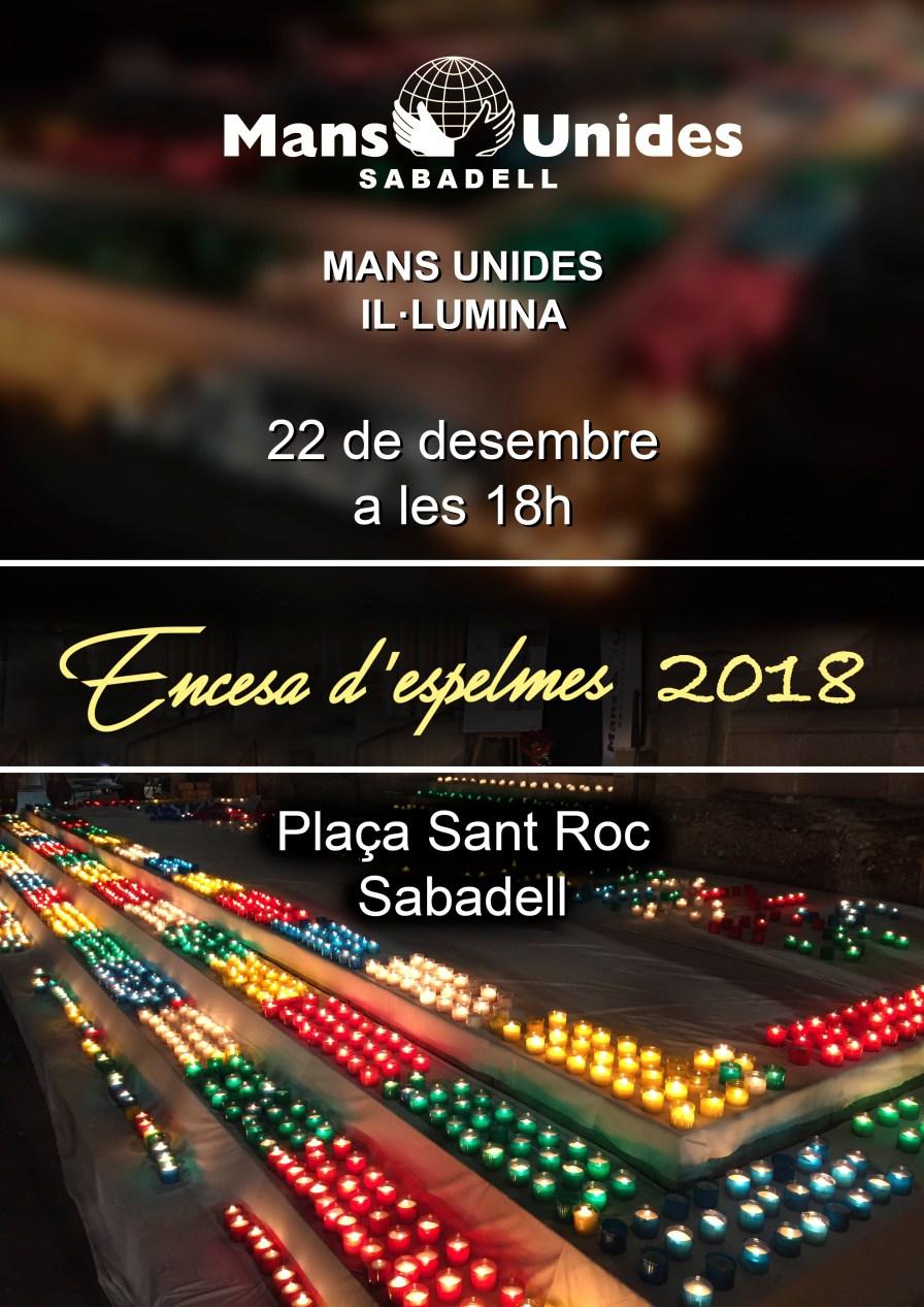 ESPELMES CARTELL 2018