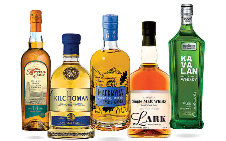 5 Whiskies You Should Watch For