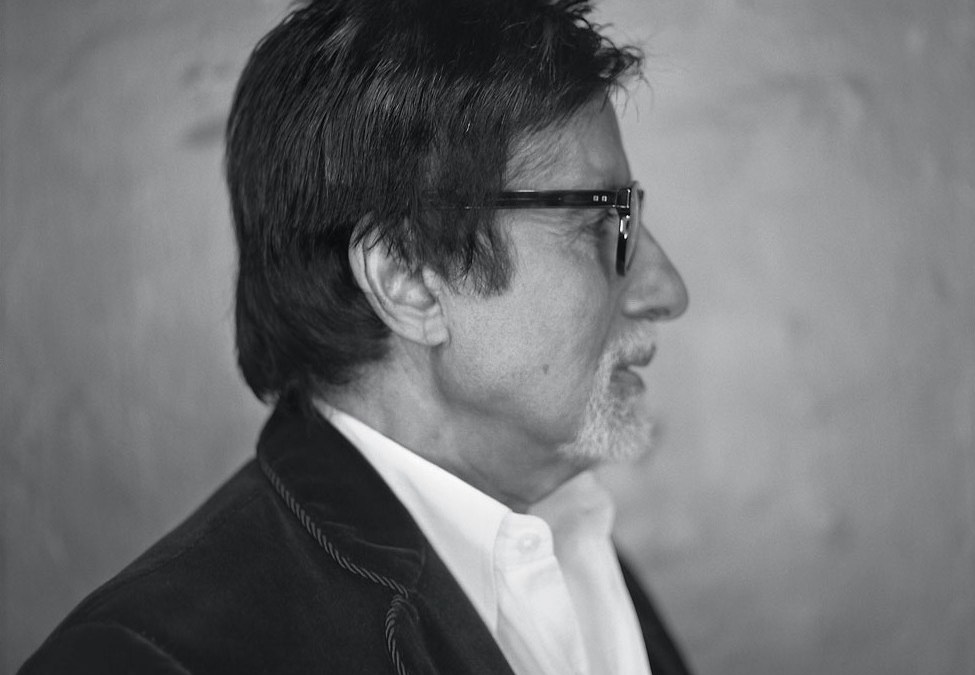 Amitabh Bachchan's rules of style