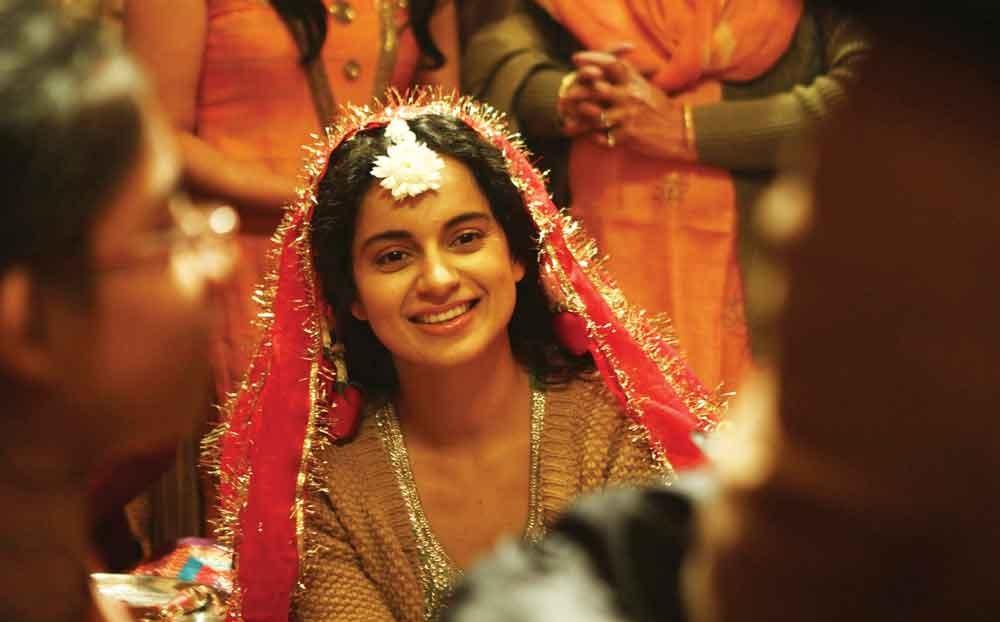 Bollywood's new feminism