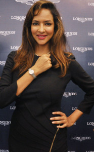 Ms-Lakshmi-Manchu-and-models-at-the-launch-of-the-Longines-Elegant-Collection-in-Hyderabad