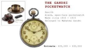 Mahatma-Gandhi-watch
