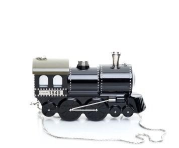 Train bag