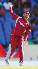 Sunile Narine's suspension for chuckling has hurt the West Indies