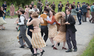 Jimmy's Hall recreates 1930s Ireland