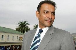 Mr Indian Cricket - Ravi Shastri