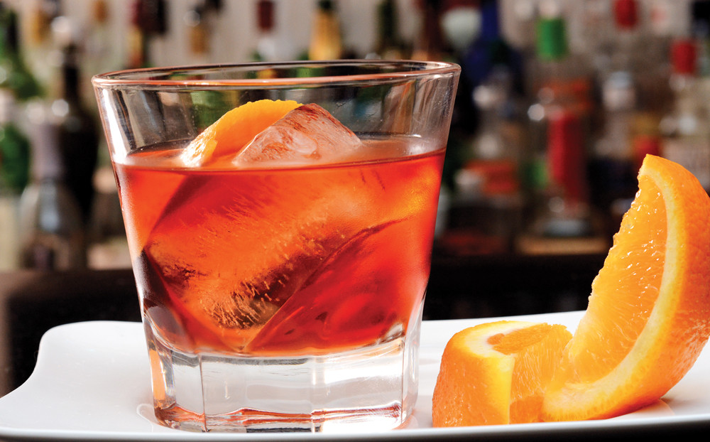 The best cocktails for 2015
